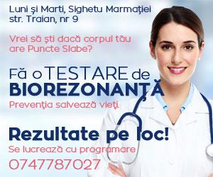 Test Biorezonata