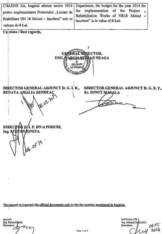 Deși autoritățile din Maramureș se laudă că au finanțare pentru reabilitarea tronsonului DN 18 Moisei - Iacobeni, realitatea îi contrazice