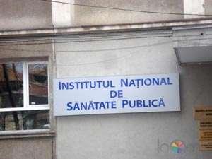 Alarmă falsă cu bombă la Institutul de Sănătate Publică din Bucureşti