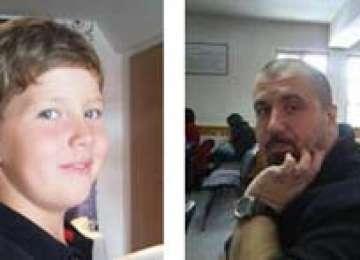 Anchetatorii au zeci de probe în cazul asasinării pastorului şi fiului său