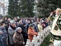 Mii de pelerini ajunşi la Curtea de Argeş, EVACUAŢI