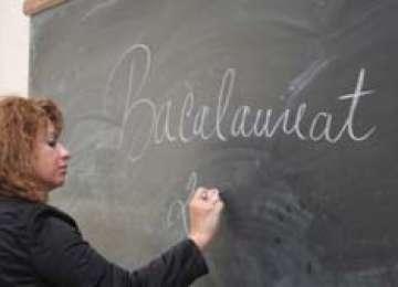 Peste jumătate dintre profesori consideră că examenul de bacalaureat de anul acesta a fost organizat corect