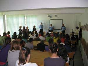 2 octombrie -  Ziua prevenirii delincvenţei juvenile