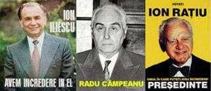 """23 de ani de la primele alegeri """"democratice"""" - 20 mai 1990"""