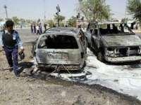 23 de morţi în două atentate cu maşini-capcană în Irak