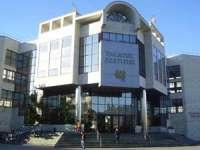 23 OCTOMBRIE - Ziua Ușilor Deschise la Tribunalul Maramureș
