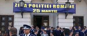 25 Martie 2014 - Ziua Poliţiei Române