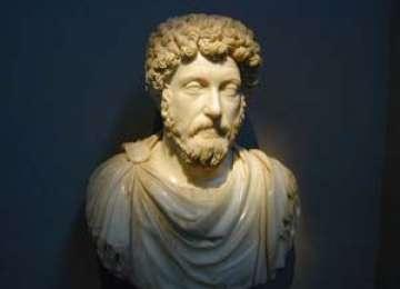26 aprilie: 121: Se naște împăratul roman, Marcus Aurelius