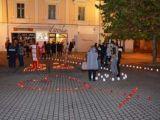 26 NOIEMRBIE - ZIUA INTERNAŢIONALĂ PENTRU ELIMINAREA VIOLENŢEI ÎMPOTRIVA FEMEILOR
