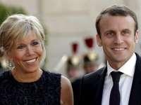 26.000 euro, banii cheltuiți de Macron pe machiaj, în doar 3 luni
