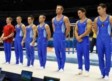 27 aprilie: Se împlinesc 11 ani de la câștigarea Campionatului European de echipa masculină a României de gimnastică