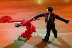 29 aprile: Ziua Internațională a Dansului