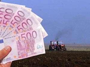 3 milioane de euro au fost încasaţi de agricultori din Maramureş prin falsuri