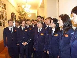 31 de maramureşeni au fost declaraţi admişi la Facultatea de Poliţie şi la Şcolile de Agenţi de Poliţie