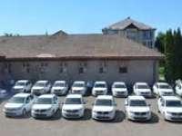 36 de autospeciale noi au intrat în dotarea Poliției Maramureșsene