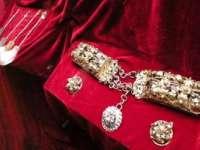 385 de obiecte din aur și din argint expuse la Muzeul Civilizației Dacice și Romane din Deva