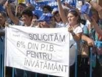 45 de dascăli maramureşeni vor participa la mitingul din Bucureşti