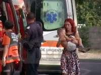 45 de persoane au ajuns de la botez la spital cu toxiinfecție alimentară