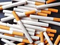 57.800 ţigarete de contrabandă confiscate