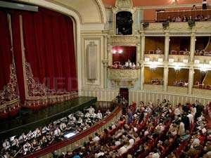 60 de ani de la inaugurarea actualului sediu al Operei Naționale București - Concert aniversar