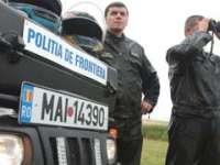 60 de imigranți prinși de polițiștii de frontieră când au intrat în România din Serbia