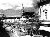 690 de ani de la prima atestare documentară a municipiului Sighetu Marmației