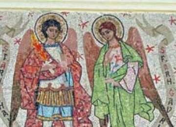 8 NOIEMBRIE - Sfinții MIHAIL și GAVRIL