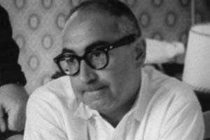 93 de ani de la nașterea cineastului și graficianului Saul Bass
