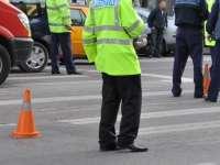 A accidentat un copil pe trecerea pentru pietoni și a părăsit locul faptei