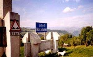 A fost ales simbolul intrării în Maramureş. Aflaţi care este acesta