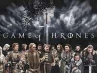 A fost creat un algoritm care prezice cine va muri în al șaselea sezon al serialului Game of Thrones