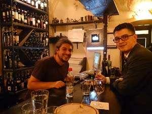 A fost lansat primul blog românesc care te învaţă să bei inteligent