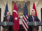 A început războiul economic dintre SUA și Turcia
