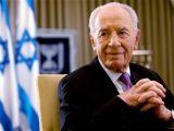 A încetat din viață Shimon Peres, fostul președinte al Israelului, laureat la Premiului Nobel pentru Pace