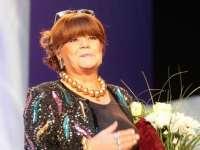 A murit actrița Cristina Stamate
