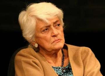 A murit actriţa Olga Tudorache