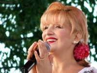 A murit cântăreața de muzică populară Ileana Ciuculete