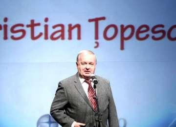 A murit Cristian Țopescu