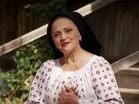 A murit Maria Butaciu, îndrăgita cântăreaţă de muzică populară