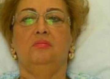 A murit Marioara Zăvoranu, mama Oanei Zăvoranu