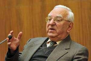 A murit profesorul, arheologul și muzeograful Panait I. Panait