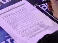 Absolvenții claselor a-VIII-a pot completa fișele de înscriere în liceu începând de astăzi