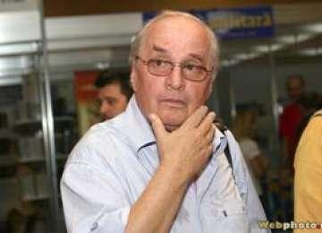 Academicianul Augustin Buzura va fi sărbătorit de consătenii lui duminică, 22 septembrie