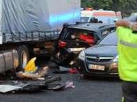 ACCIDENT: 3 ROMÂNI MORŢI, 18 RĂNIŢI în UNGARIA