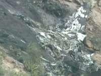 ACCIDENT AVIATIC – Un avion în care se aflau 72 de persoane la bord s-a prăbuşit în Columbia