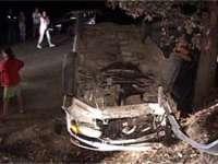 Accident cu cinci victime în Asuaju de Sus. Şoferul vinovat, beat criţă