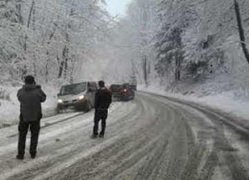 Accident cu două victime în Pasul Gutâi