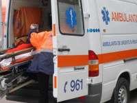 Accident cu mai multe victime produs în Maramureș