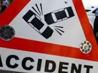 Accident cu o victimă în Vișeu de Sus