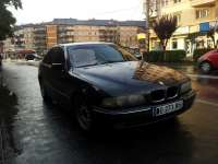 ACCIDENT - Doi pietoni spulberați în Sighet de către șoferul unui BMW cu numere de Franța
